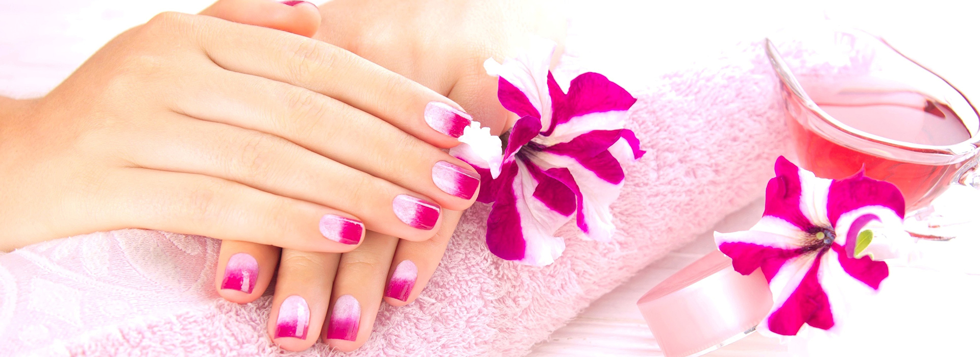 Polished Nails & Skin - Nail salon in Concord, NH 03301